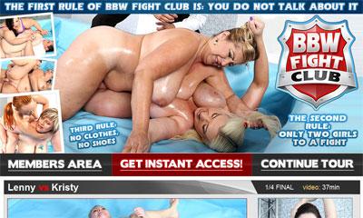 BBW Fight Club