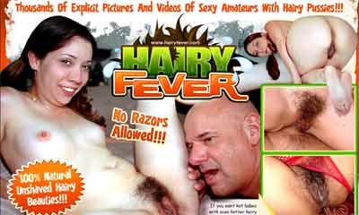 Hairy Fever