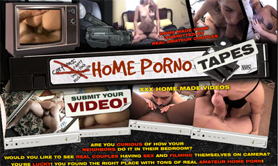 Home Porno Tapes