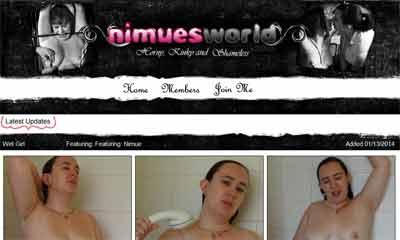 Nimues World