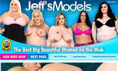Jeffsmodels.com